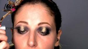 make up capodanno clio