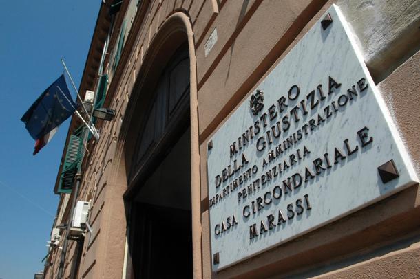 Genova - marassi