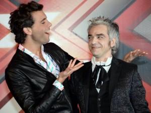 Tv: X Factor 2013