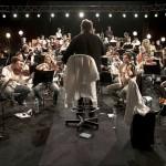 orchestra Teatro Duse Bologna