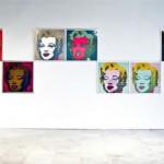 pop art mostra Modena