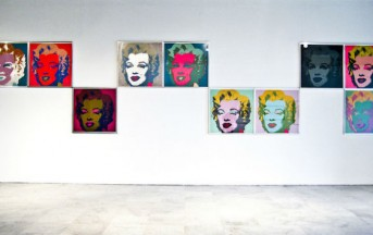 Pop art, le icone in mostra a Modena