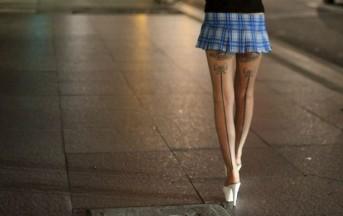 Ventimiglia: baby prostitute per arrotondare la paghetta, la denuncia del cliente pentito