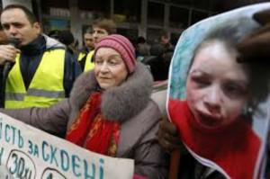 proteste aggressione reporter ucraina