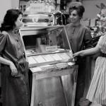 ragazze anni Sessanta mostra fotografica