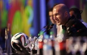 sorteggi Mondiali 2014