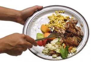 come evitare lo spreco di cibo