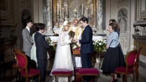 un matrimonio anticipazioni