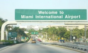 Aeroporto Miami
