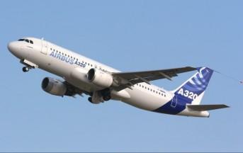 Pilota Airbus evita collisione con Ufo nei cieli della Gran Bretagna
