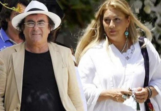Al Bano e Romina Crocus City Hall