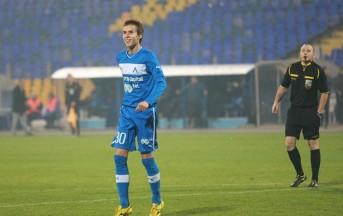 Calciomercato Udinese: il neo acquisto Antonio Vutov (Video)