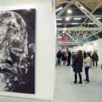 fiera arte contemporanea Bologna