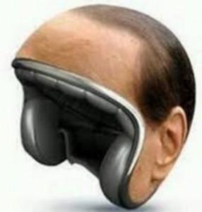 Berlucasco casco da moto