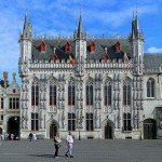 Bruges borse di studio Collegio d'Europa