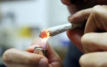 No dipendenza da Marijuana: il merito è di un ormone