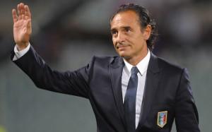 Prandelli italia Mondiale Brasile 2014