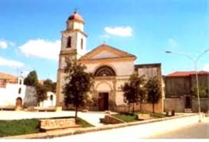 Chiesa di Guamaggiore