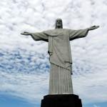 Cristo Redentore Corcovado