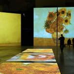 mostra multimediale Van Gogh Milano