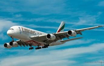 Emirates Airlines, assunzioni nel 2014