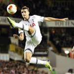 Erik Lamela Tottenham Hotspurs