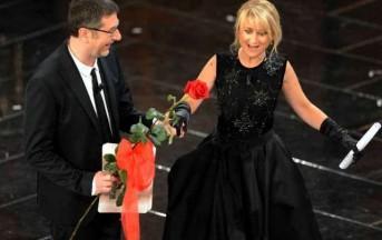 Sanremo 2014: durante la kermesse speciale omaggio a De Andrè, De Gregori e Guccini