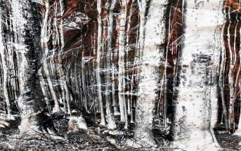 """+ Fragile"", l'opera di Francesco Pignatelli esposta a Mosca durante i Giochi Olimpici Invernali"