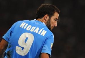 Gonzalo Higuain Napoli2