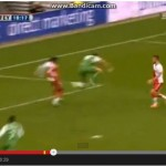 Graziano Pellé gol