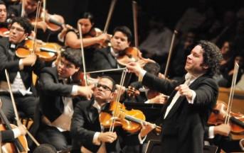"""Claudio Abbado ambasciatore de """"El Sistema"""" che ha affascinato il mondo"""