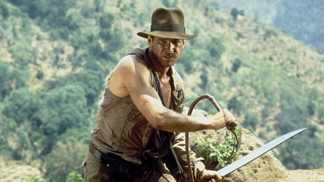 Indiana Jones e Il tempio maledetto