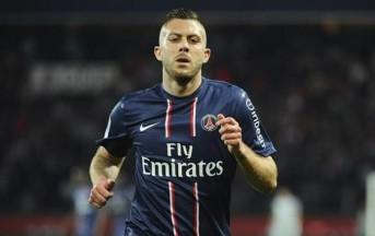 Calciomercato Juve: Menez rimane al Paris Saint-Germain (Video)