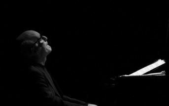 Le foto del concerto di Ludovico Einaudi a Milano, lunedì 20 gennaio 2014