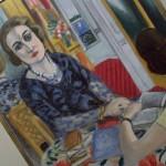 Matisse mostra Ferrara