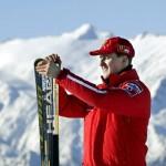Michael Schumacher Ultime Notizie Salute
