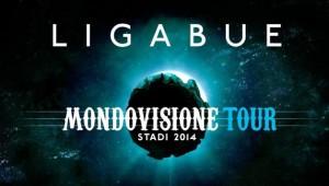 Mondovisione tour Liga 2014