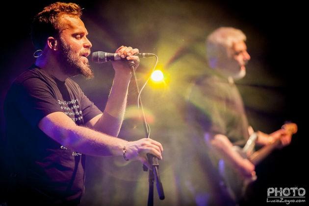 Incubo Nizza: un camion tra la folla al concerto dei Nomadi