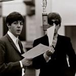 Beatles in sala prove