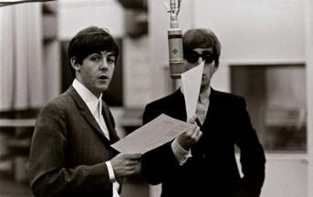 Grammy Awards: Beatles e Stone ancora rivali