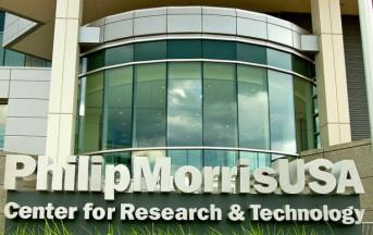 Philip Morris, nuovo stabilimento a Bologna