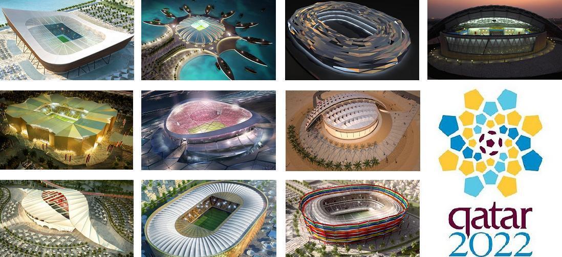 Qatar 2022 stadi