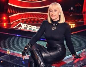 Raffaella Carrà coach a The Voice of Italy