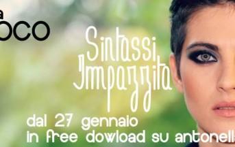 Antonella Lo Coco: nuovo singolo per la rivelazione di X Factor 2012