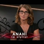 stylist Anahi Ricca
