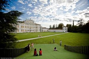 Villa Manin mostra Udine