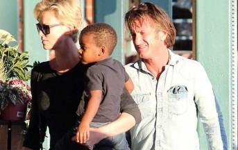 """Charlize Theron parla della sua relazione con Sean Penn: """"Ha reso la mia vita migliore"""""""