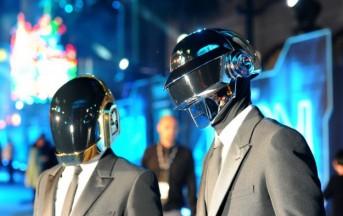 Grammy Awards 2014: i vincitori, incetta di premi per i Daft Punk
