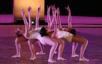 Dance Base Fringe Festival 2014, bando per compagnie di danza