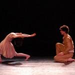 Blind date spettacolo danza contemporanea Milano